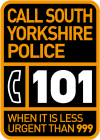 101 – The police non-emergency number