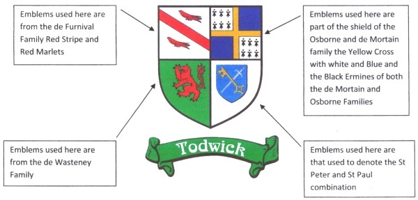 Todwick Shield